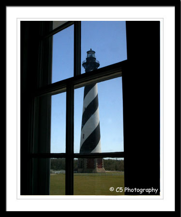 C5 Photography - Cape Hatteras Gallery