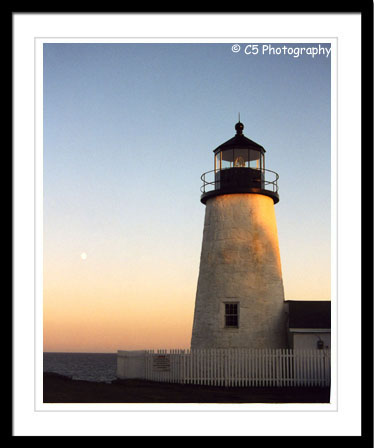 C5 Photography - Pemaquid Lighthouse Gallery