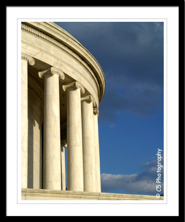 C5 P{hotography - Jefferson Memorial 001b