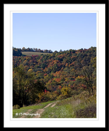 C5 Photography - Fall Scenic 023d
